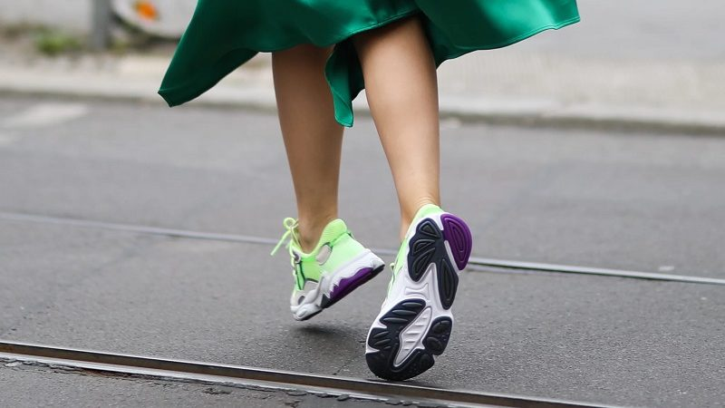 Top Five Popular Sneakers for Women in 2020