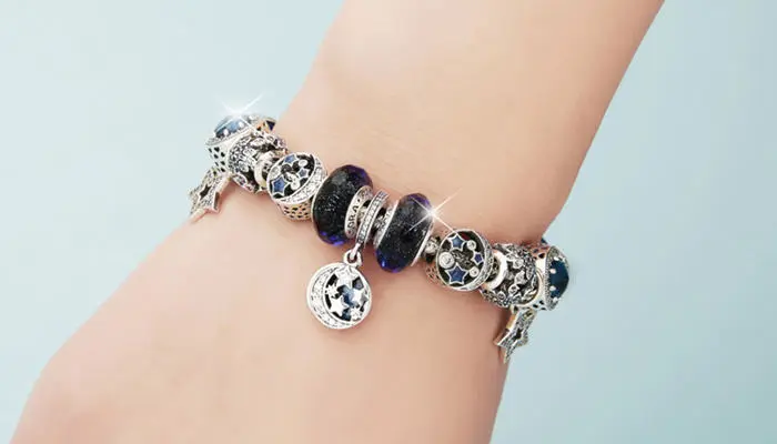 What makes pandora jewelry the most popular?