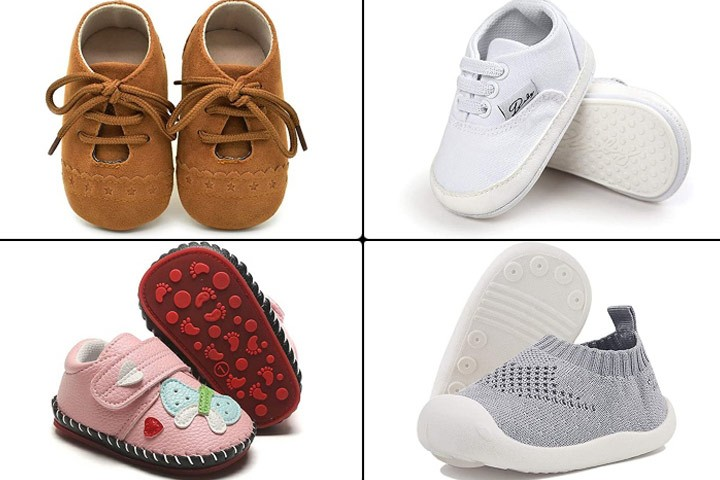 The Best Types of Sneakers You Can Buy for Your Baby Girl