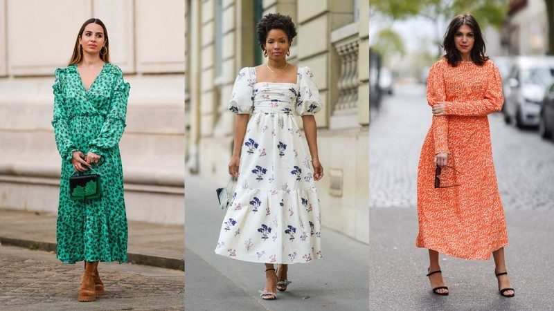 5 Comfortable and Flattering Wrap Dresses to Wear Anywhere