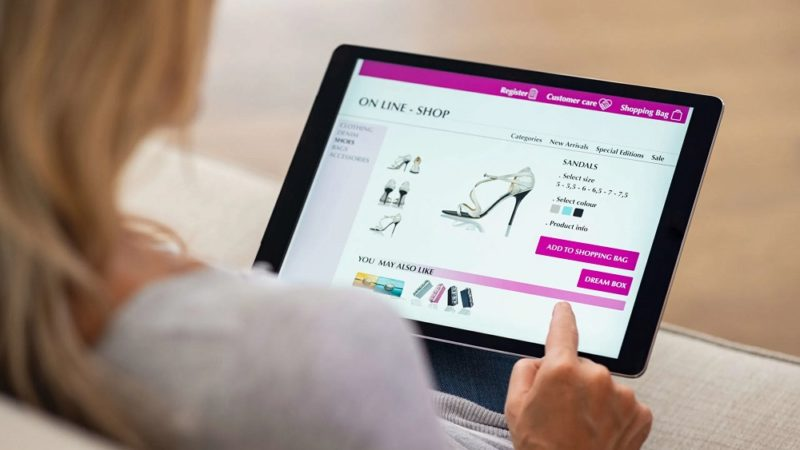 The Advantages Of Online Shopping – Debunked