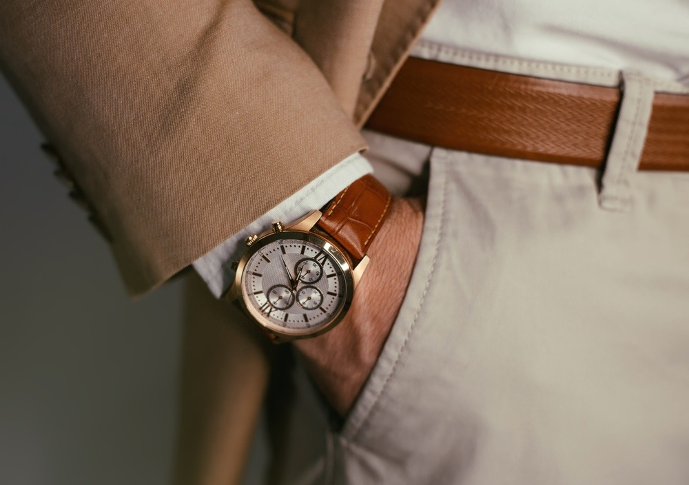 Different Types Of Watches Every Man Should Own: The Ultimate Watch Style Guide