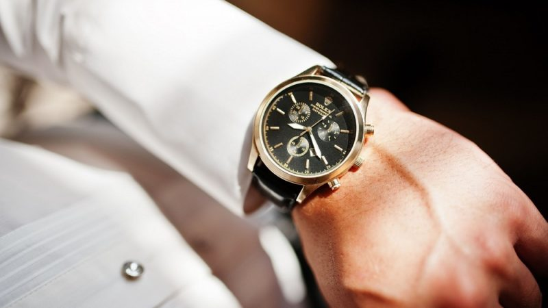 Rolex Watches – The Highest Quality Watches That Create An Exclusive Style Statement