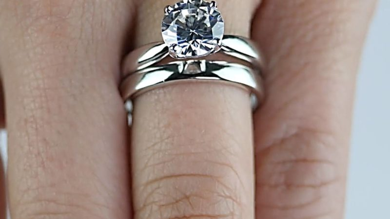 Is It Ok To Buy Cheap Wedding Ring Sets?
