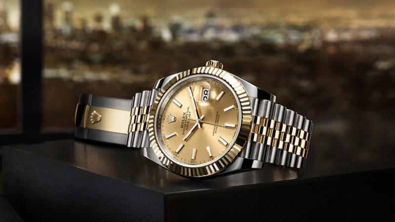 Buying a Rolex Watch for You: You Should Remember This