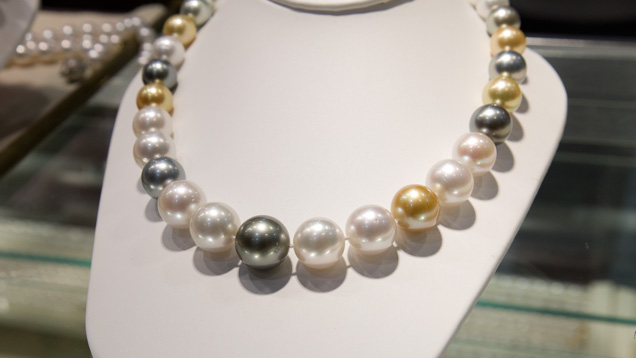 Things You Need To Know About Pearls